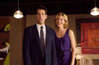 Noch ahnt Beth (Elizabteh Banks, r.) nicht, welche Auswirkungen die Zusammenarbeit mit Augie auf Danny (Paul Rudd, l.) haben wird ...