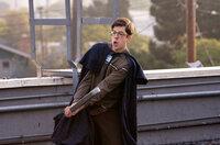 Kann Augie (Christopher Mintz-Plasse) in seinem Live-Actionspiel wirklich einmal König werden?