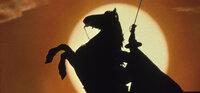 Der Rächer der Unterdrückten: Zorro (Antonio Banderas)