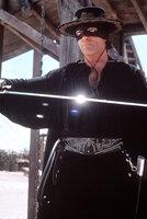 Zorro (Antonio Banderas), der Rächer der Unterdrückten ...