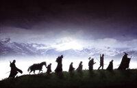 Ein beschwerlicher Weg mit vielen Gefahren steht Frodo, seinen Freunden und den Gefährten auf der Reise nach Mordor bevor ...