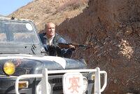 Der Ex-Elitesoldat Xander Ronson (Dolph Lundgren) muss eine Expedition in tiefe Mongolei eskortieren, die auf der Suche nach einem wertvollen Artefakt ist, das mit einem tödlichen Fluch belegt sein soll ...