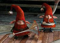 Die Hüter des Lichts Die Weihnachtsgehilfen vom St. Nikolaus