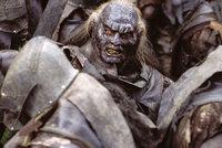 Die Uruk-Hai haben Merry und Pippin verschleppt, doch die Gefährten sind ihnen bereits dicht auf den Fersen, um die Hobbits zu befreien ...