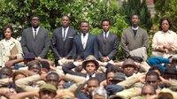 Martin Luther King (David Oyelowo, Mitte) steht hinter der friedlichen Protestbewegung.