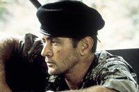 Captain Benjamin L. Willard (Martin Sheen)