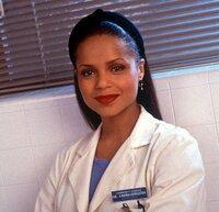 Dr. Amanda Bentley (Victoria Rowell)