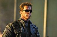 Arnold Schwarzenegger (Terminator).