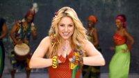 """Mit """"Waka Waka"""" hatte Shakira einen Riesenhit"""