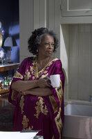 Noch ahnt Lois (Carol Sutton) nicht, warum ihre Tochter entführt wurde ...