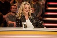 Lisa Feller stellt sich den genialen Fragen der Zuschauer.