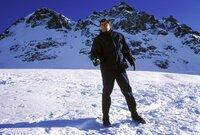 James Bond (George Lazenby)