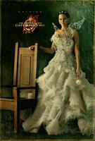 TRIBUTE VON PANEM, DIE - CATCHING FIRE - Jennifer Lawrence