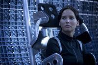 Das Drama ihres Lebens beginnt von neuem: Katniss (Jennifer Lawrence) muss erneut in die Arena ...