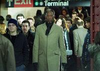 Braucht einen Partner für einen neuen Coup: Kunstdieb Keith Ripley (Morgan Freeman) ...