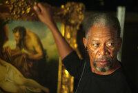 Um einen neuen Coup zu starten braucht Kunstdieb Keith Ripley (Morgan Freeman) einem Komplizen. Doch wird er den Richtigen dafür finden?