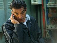 Steht Keith Ripley bei einem Coup bei - doch eigentlich verfolgt er einen ganz anderen Plan: Gabriel Martin (Antonio Banderas) ...