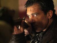 Steht er wirklich auf der Seite von Keith Ripley? Gabriel Martin (Antonio Banderas) ...