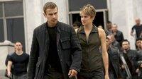 Tris (Shailene Woodley) und Four (Theo James) kämpfen in Chicago ums Überleben...