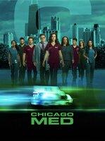 Chicago Med- Season 5 - Chicago Med- Staffel 5 KEY