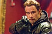 Stanley Hill (John Travolta)