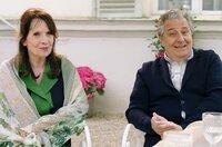 Claude (Christian Clavier) und Marie (Chantal Lauby) sind mit vier Töchtern gesegnet.