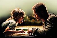 """Nach und nach scheint sich eine ganz besondere Beziehung, zwischen Henry (Til Schweiger, r.) und seiner """"neuen"""" Tochter Magdalena (Emma Schweiger, l.) zu entwickeln ..."""