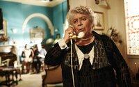 Aunt Prudence (Miriam Margolyes)