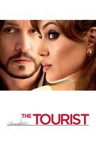 THE TOURIST - Plakatmotiv