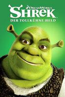 Shrek - Der tollkühne Held - Artwork