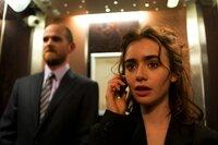 Eigentlich will Rosie (Lily Collins) zusammen mit Alex nach Boston und dort Hotelmanagement studieren. Doch dann kommt es zu einer Nacht, die alles verändert ...
