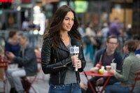 Die Reporterin April (Megan Fox) macht die Turtels auf eine schreckliche Entdeckung aufmerksam, denn das Böse scheint mächtiger zu werden ...