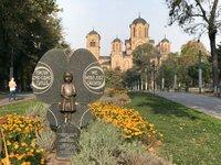 Viele Serben denken bis heute, dass sie Opfer einer NATO-Aggression wurden.