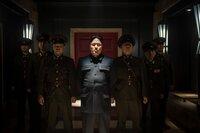 Randall Park (Präsident Kim Jong-un).