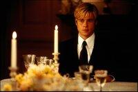 Joe Black (Brad Pitt)