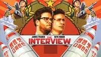 The Interview - Artwork