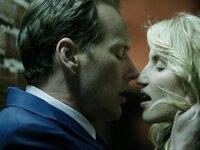 Sam Ellis (Patrick Wilson) beginnt eine Affäre mit der jungen Dalia (Dianna Agron)