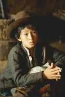 Hilft Indy bei der Suche nach dem heiligen Sankara Stein: Shorty (Ke Huy Quan) ...