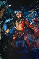Blutgierig, unsichtbar und mächtig: der Predator (Kevin Peter Hall) ...