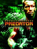 Preditor - Artwork