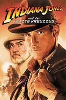 Indiana Jones und der letzte Kreuzug - Artwork