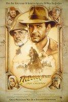 Indiana Jones und der letzte Kreuzzug - Plakat