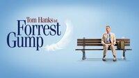Forrest Gump - Artwork