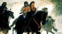 Rambo (Sylvester Stallone) sucht in Afghanistan seinen Freund Trautman; der befindet sich in russischer Gefangenschaft.Rambo (Sylvester Stallone) sucht in Afghanistan seinen Freund Trautman; der befindet sich in russischer Gefangenschaft.