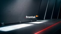 "Logo ""frontal""."