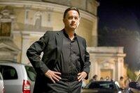 Robert Langdon (Tom Hanks)