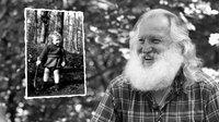 Erwin Schottler  ist  Wanderführer im Pfälzer Wald. Von Kind auf zieht es ihn in die Natur, egal bei welchem Wetter. Er erzählt begeistert von Matschpfützen und dem Spiel mit Pfeil und Bogen.