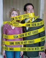 Adrian Monk (Tony Shalhoub) und Sharona Fleming (Bitty Schram)