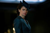Mrs Coulter (Ruth Wilson)