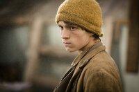 Thomas Nickerson, jung (Tom Holland).